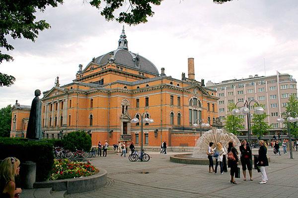 grupper reiser fra Oslo i Norge til Sør-Vest Frankrike Bordeaux
