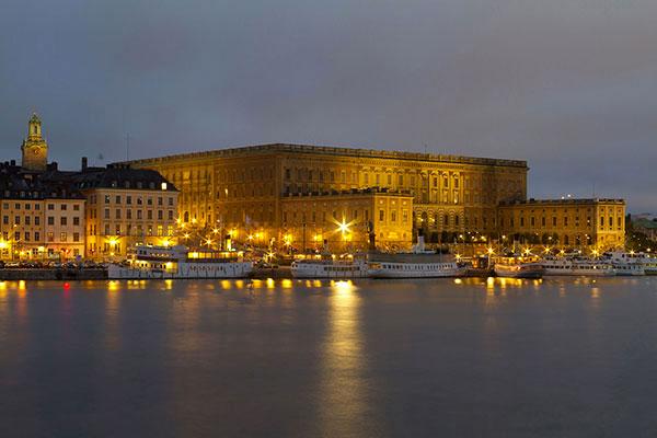 grupper reser från Stockholm till sydvästra Frankrike Bordeaux