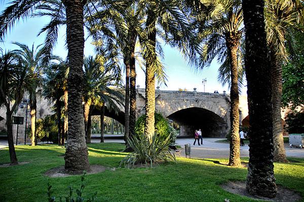 Cette province est située dans l'est de l'Espagne, au centre de la communauté autonome de Valence, sur les bords de la Méditerranée
