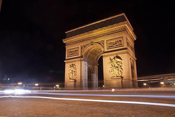 week-end groupes au départ des batignolles paris pour bordeaux