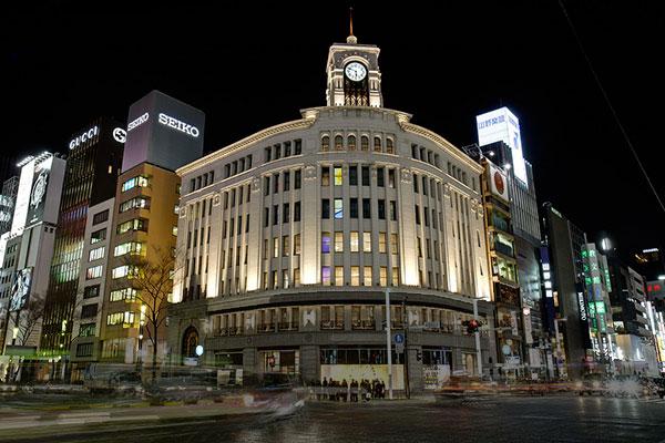 グループは東京から南西フランスボルドーへの旅行します