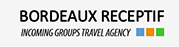 bordeaux groups receptive travel