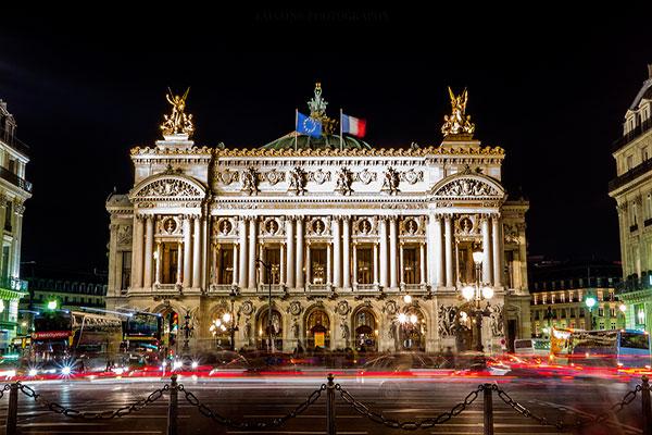 week-end groupes au départ de opera paris pour bordeaux
