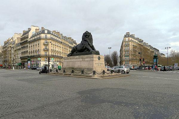 week-end groupes au départ de l'observatoire paris pour bordeaux